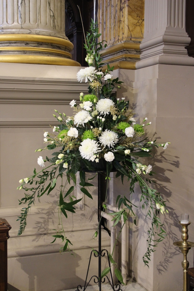 Christmas At The Chancel Step 2016