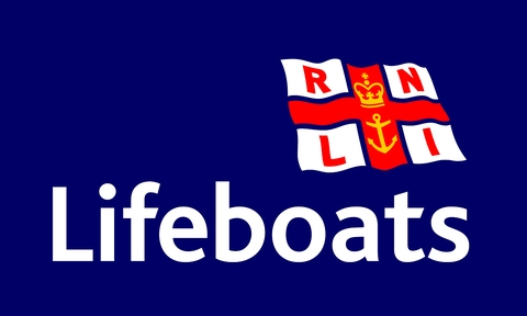 RNLI Bucket Collection