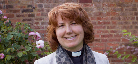 Inauguration of Bishop Anne Hollinghurst as Bishop of Aston