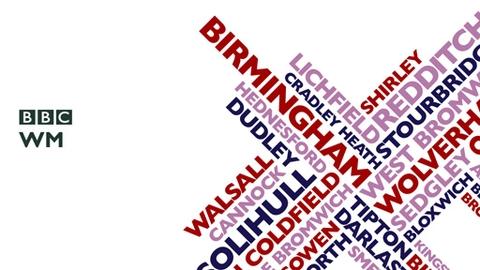 BBC Radio WM Carol Service