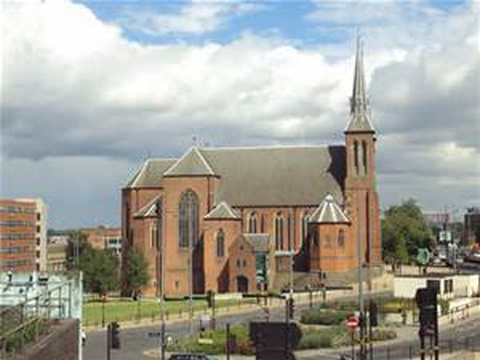 Evening Choir Recital at St Chad's Cathedral