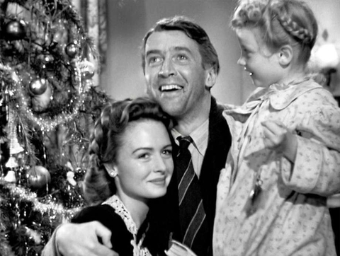 Screening of 'It's a Wonderful Life'
