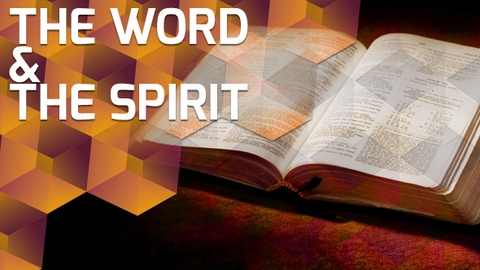 Thy Kingdom Come Service - Celebrating The Word and Spirit